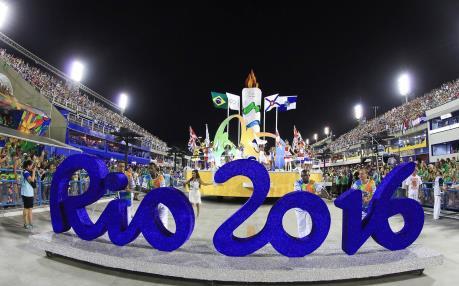 """OLYMPIC 2016: """"Ế"""" vé vào xem Thế vận hội"""