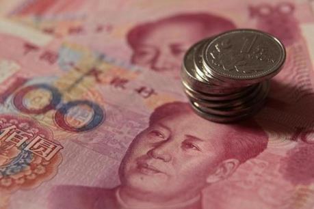Trung Quốc rút 35 tỷ USD ra khỏi thị trường