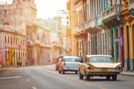 Công ty truyền thông Mỹ đầu tiên được cấp phép hoạt động tại Cuba