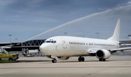 Công ty Pháp sẽ cải tạo và quản lý sân bay quốc tế Cuba