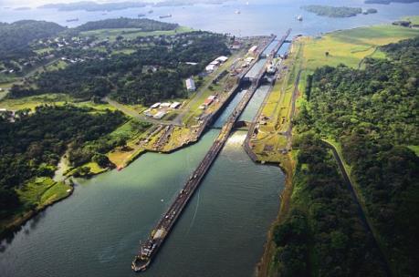 """Nhà thầu dự án mở rộng kênh đào Panama bị bác yêu cầu thanh toán phần """"đội vốn"""""""