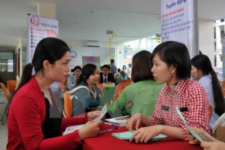 TP. Hồ Chí Minh cần tuyển 25.000 lao động trong tháng 8