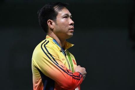 Lần đầu tiên Việt Nam có huy chương Vàng tại Olympic