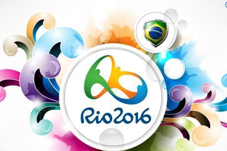 Lịch thi đấu các môn tại Olympic Rio 2016