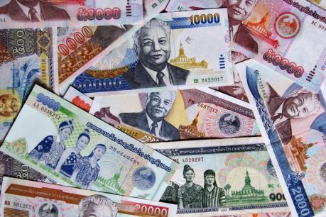 Lào phản bác nhận định của IMF về giá trị của đồng kip