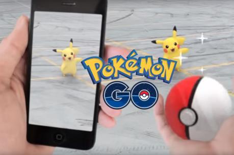 Iran là quốc gia đầu tiên cấm trò chơi Pokemon Go
