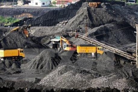 TKV đảm bảo đáp ứng yêu cầu của khách hàng về chủng loại than