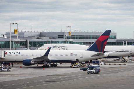 Toàn bộ các chuyến bay của Delta Air Lines bị trì hoãn do sự cố mất điện