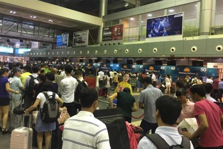 Công bố kết quả phân tích mã độc tấn công hệ thống thông tin của Vietnam Airlines