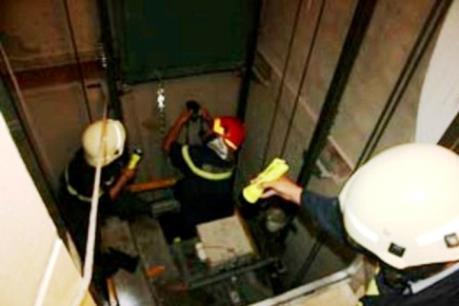 Phú Yên: Một phụ nữ tử vong do bị thang máy cuốn