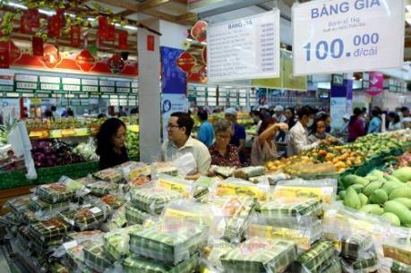 Saigon Co.op tăng điểm bán hàng bình ổn thị trường tại các khu dân cư
