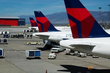 Delta Air Lines nối lại một số chuyến bay sau sự cố mất điện
