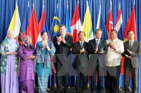 ASEAN, Canada khởi động đối thoại thương mại và tìm kiếm FTA