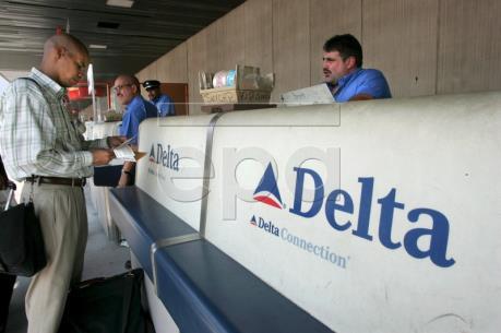 Tin mới nhất về sự cố của hãng hàng không Delta Air Lines