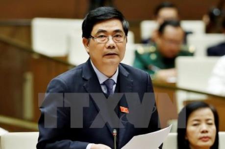 Đồng chí Cao Đức Phát làm Phó Trưởng ban Thường trực Ban Kinh tế Trung ương
