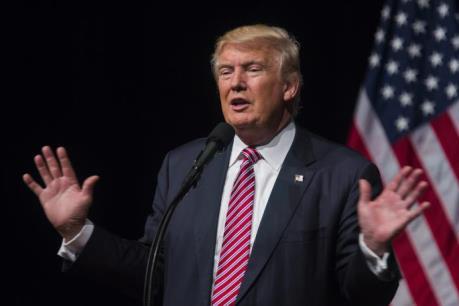 Bầu cử Mỹ 2016: Đảng Cộng hòa mâu thuẫn về ứng cử viên D.Trump