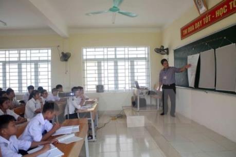 Hà Nội: Học phí năm 2016-2017 sẽ tăng 33%