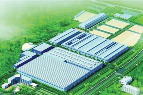 Đầu tư dự án khu đô thị công nghiệp Dung Quất