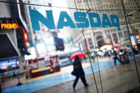 Nasdaq của Mỹ lập kỷ lục mới sau quyết định của Fed