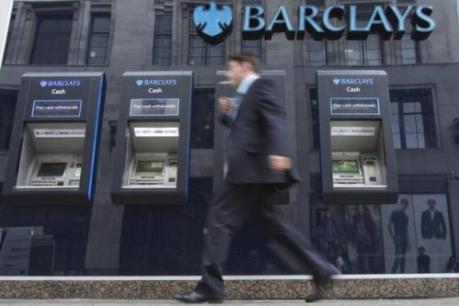 Barclays tiếp tục dàn xếp vụ bê bối thao túng lãi suất Libor