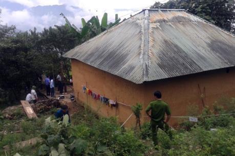 Lào Cai: 4 người trong một gia đình bị giết hại