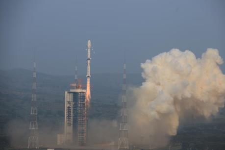 Trung Quốc phóng vệ tinh hình ảnh SAR với độ phân giải cao