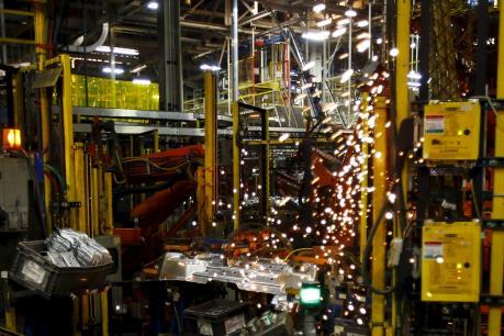 Mỹ: Tăng trưởng kinh tế quý II có thể được điều chỉnh giảm