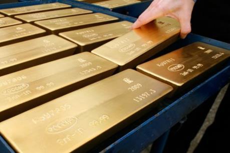Thị trường kim loại quý ngày 10/8 thiết lập kỷ lục mới