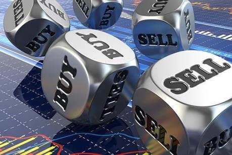 Chứng khoán chiều 10/8: Cổ phiếu trụ cột kéo VN-Index tăng gần 11 điểm