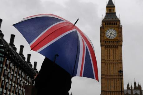 Nền kinh tế Anh có nguy cơ suy thoái kỹ thuật vào cuối năm 2017