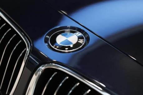 BMW thu hồi gần 12.000 xe tại Hàn Quốc
