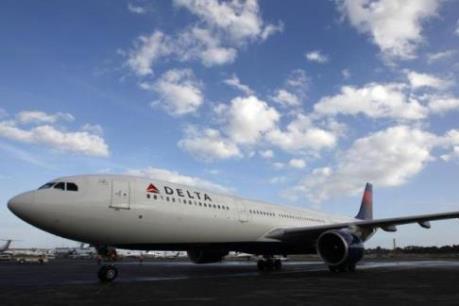 Delta Air Lines dự kiến hoạt động trở lại vào chiều 11/8