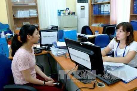 Mở rộng thí điểm ủy nhiệm thu thuế tại Hà Nội, Tp Hồ Chí Minh, Đà Nẵng
