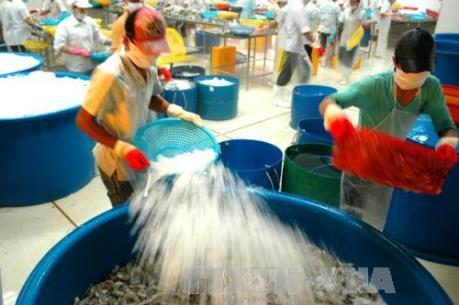 Xuất khẩu thủy sản đạt 3,65 tỷ USD