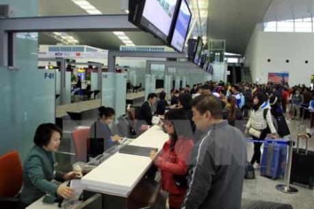 Giải quyết ùn tắc giao thông tại sân bay Tân Sơn Nhất