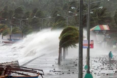 Dự báo thời tiết 3-5 ngày tới: Khả năng có áp thấp nhiệt đới, Vịnh Bắc Bộ gió giật cấp 10