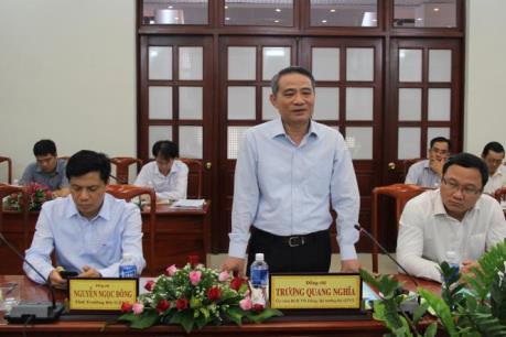 Không áp dụng đầu tư BOT với quốc lộ 22B trên địa bàn Tây Ninh