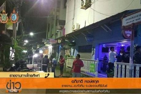 Tiết lộ nguyên nhân của loạt vụ đánh bom tại Thái Lan trong 24 giờ qua