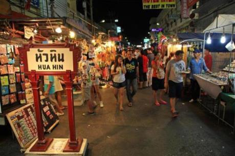Thái Lan nâng dự báo tăng trưởng kinh tế năm 2017