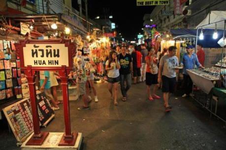Thái Lan: Thêm 2 vụ đánh bom xảy ra tại Hua Hin