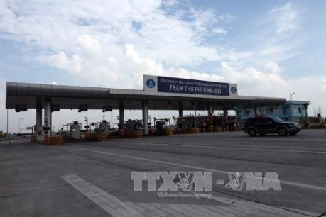 VEC phục vụ gần 830.000 lượt phương tiện giao thông dịp Tết Đinh Dậu 2017