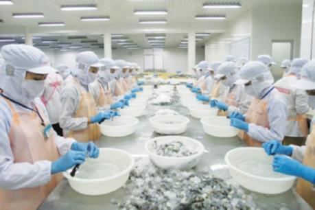 Thêm hai doanh nghiệp thủy sản được áp dụng chế độ ưu tiên
