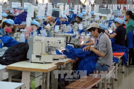 Quy hoạch phát triển ngành dệt may đã lỗi thời