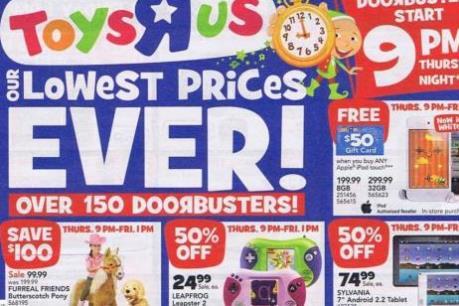 CẢNH BÁO: Tác hại khôn lường của quảng cáo thương mại hướng tới trẻ em