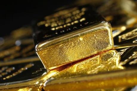 Nhu cầu mua vàng tại Anh tăng đột biến