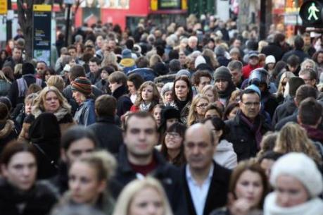 Dân châu Âu có sự khác biệt lớn khi nhìn nhận về nền kinh tế