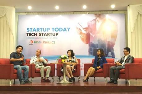 Công nghệ tạo xu hướng mới trong khởi nghiệp doanh nghiệp