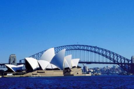 Nhà hát Opera Sydney trải qua đợt trùng tu lớn nhất