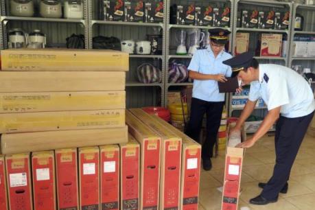 Điểm nóng buôn lậu ở Quảng Trị