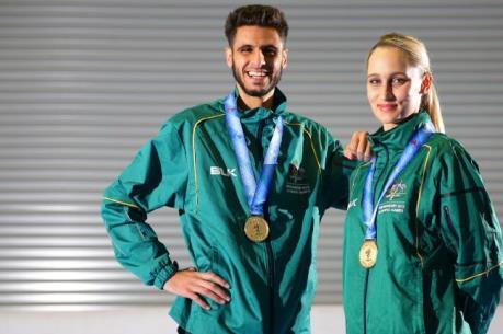 OLYMPIC 2016: Những cặp tình nhân nổi tiếng của giải đấu